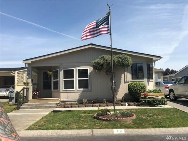 2610 E Section St #70, Mount Vernon, WA 98274 (#1623434) :: Ben Kinney Real Estate Team
