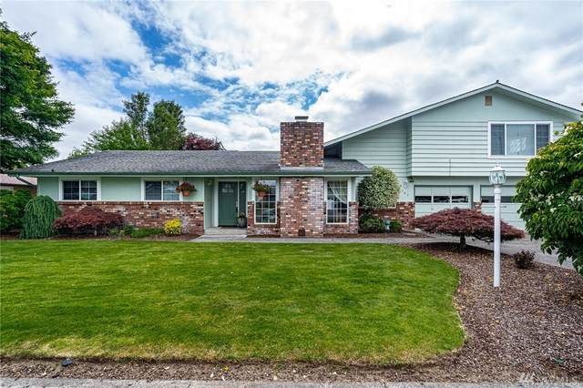 702 Scott Dr, Centralia, WA 98531 (#1623436) :: The Kendra Todd Group at Keller Williams