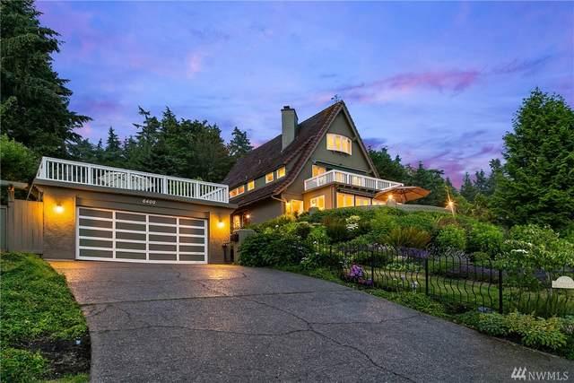 6400 77th Ave SE, Mercer Island, WA 98040 (#1623462) :: Tribeca NW Real Estate