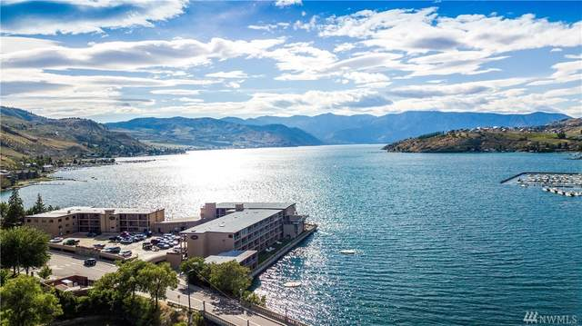 322 W Woodin Ave #513, Chelan, WA 98816 (MLS #1623463) :: Nick McLean Real Estate Group