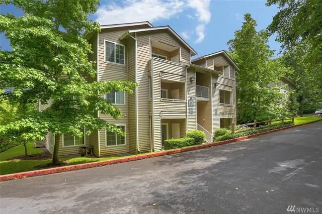 801 Rainier Ave N F131, Renton, WA 98057 (#1623467) :: Real Estate Solutions Group