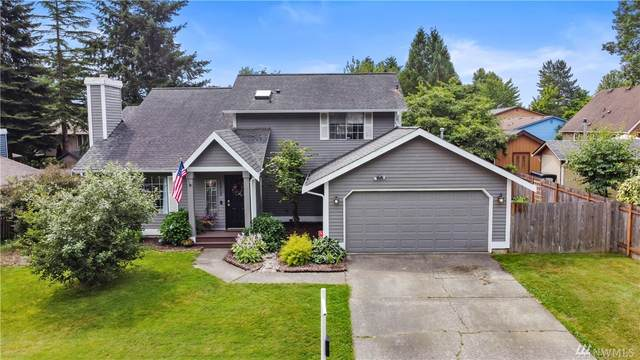 12713 SE 276th Place, Kent, WA 98030 (#1623478) :: Mosaic Realty, LLC
