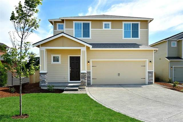 1405 W 15th Ave, La Center, WA 98629 (#1623514) :: The Kendra Todd Group at Keller Williams