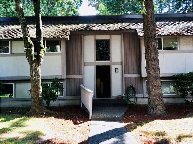 4601 SW 320th St B7, Federal Way, WA 98023 (#1623534) :: The Torset Group