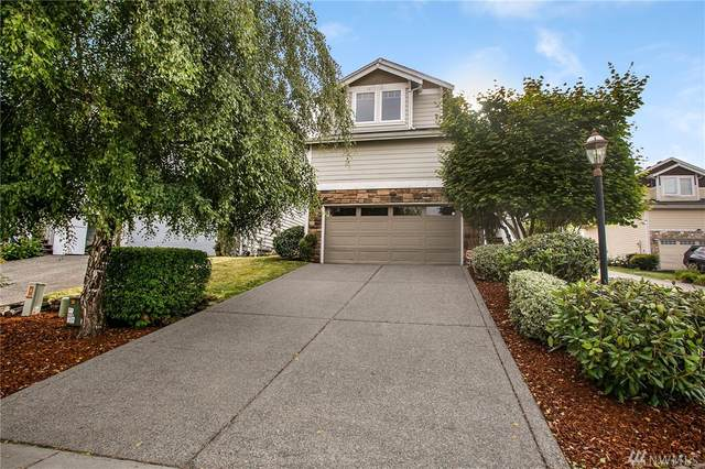 29623 55th Place S, Auburn, WA 98001 (#1623541) :: The Kendra Todd Group at Keller Williams