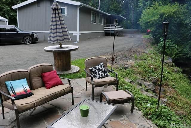 1460 NE Old Belfair Hwy, Belfair, WA 98528 (MLS #1623542) :: Lucido Global Portland Vancouver