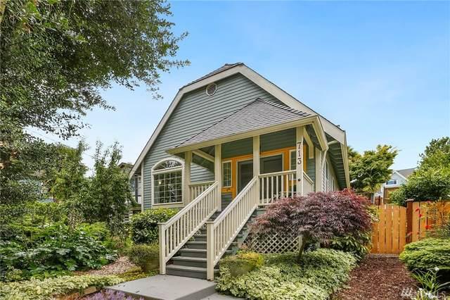 713 22nd Ave, Seattle, WA 98122 (#1623550) :: Capstone Ventures Inc
