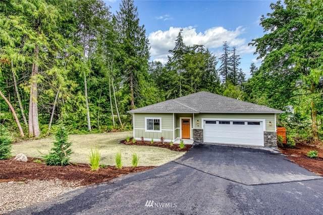15 Goliah Lane, Port Ludlow, WA 98365 (#1623561) :: Ben Kinney Real Estate Team
