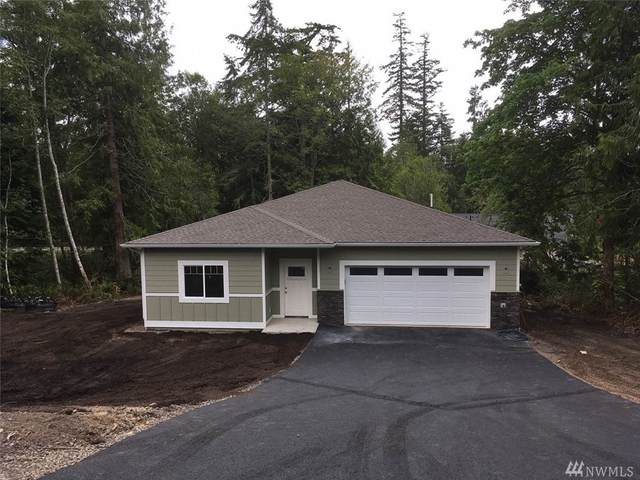 15 Goliah Lane, Port Ludlow, WA 98365 (#1623561) :: Better Homes and Gardens Real Estate McKenzie Group