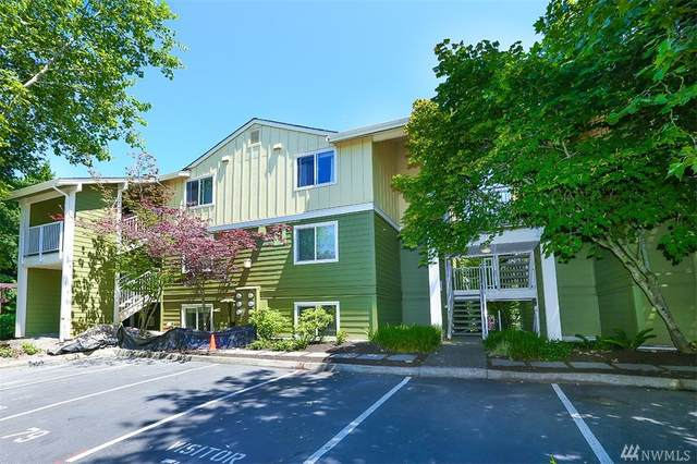 300 N 130th St #1303, Seattle, WA 98133 (#1623575) :: The Kendra Todd Group at Keller Williams