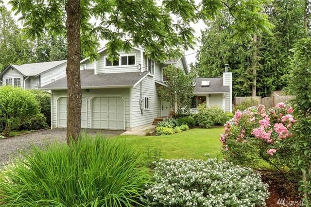 2029 NW Swanlund St, Poulsbo, WA 98370 (#1623591) :: Ben Kinney Real Estate Team