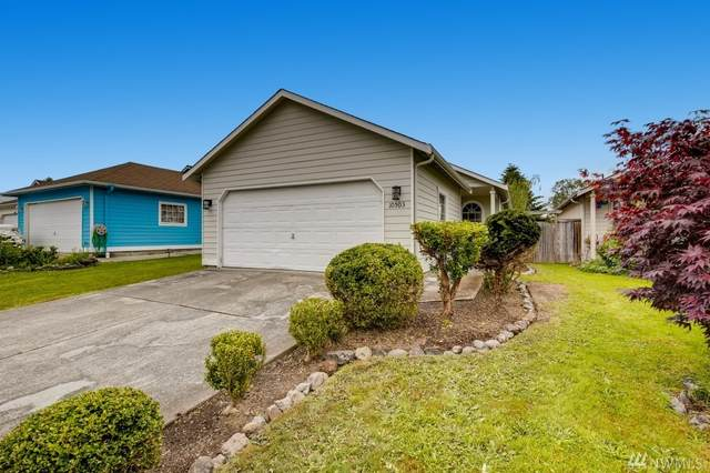 10503 59th Dr NE, Marysville, WA 98270 (#1623603) :: Ben Kinney Real Estate Team