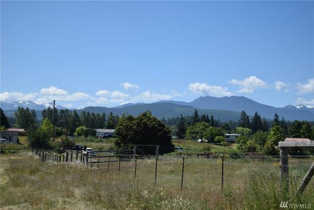 99 Runnion (Lot C) Road, Sequim, WA 98382 (#1623610) :: Better Homes and Gardens Real Estate McKenzie Group