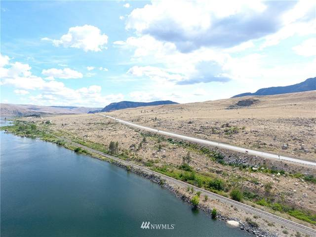 0 Starr Road, Pateros, WA 98846 (#1623611) :: Ben Kinney Real Estate Team