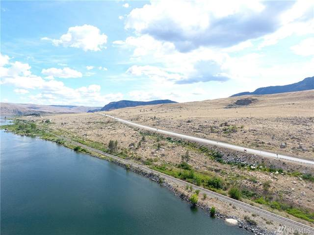 0 Starr Rd, Pateros, WA 98846 (#1623611) :: Lucas Pinto Real Estate Group