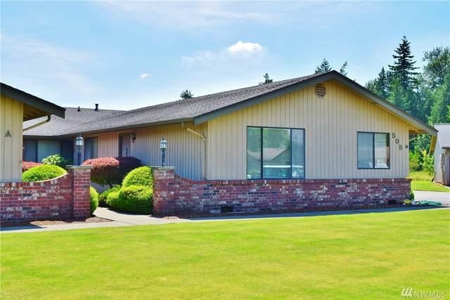 505 Forest Cir D, Lynden, WA 98264 (#1623617) :: Ben Kinney Real Estate Team