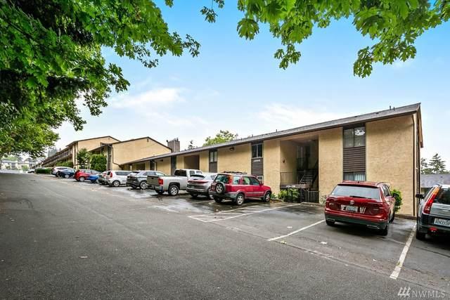 12515 NE 145th Place D135, Kirkland, WA 98034 (#1623626) :: Capstone Ventures Inc