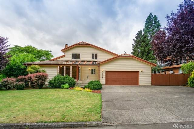 1610 SE 121st Ave, Vancouver, WA 98683 (#1623636) :: Keller Williams Realty