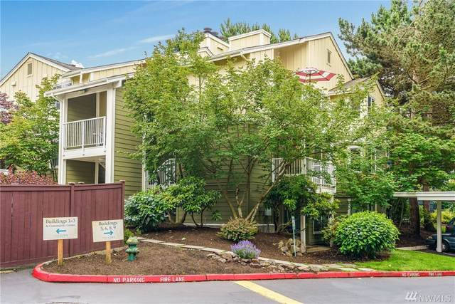 300 N 130th St #4206, Seattle, WA 98133 (#1623641) :: Icon Real Estate Group