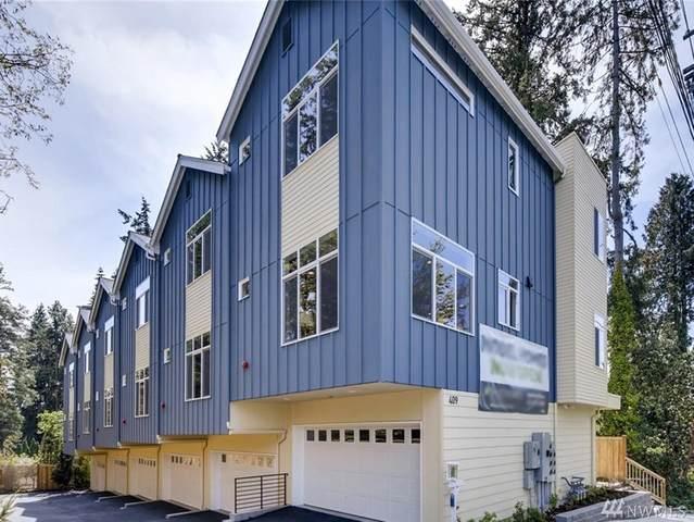 409 NE 155th St A, Shoreline, WA 98155 (#1623651) :: Real Estate Solutions Group