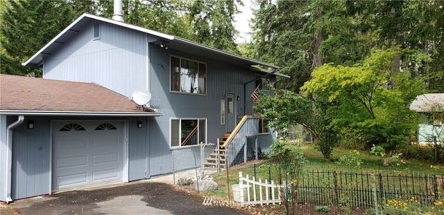 61 E Larch, Shelton, WA 98584 (#1623659) :: Better Properties Lacey