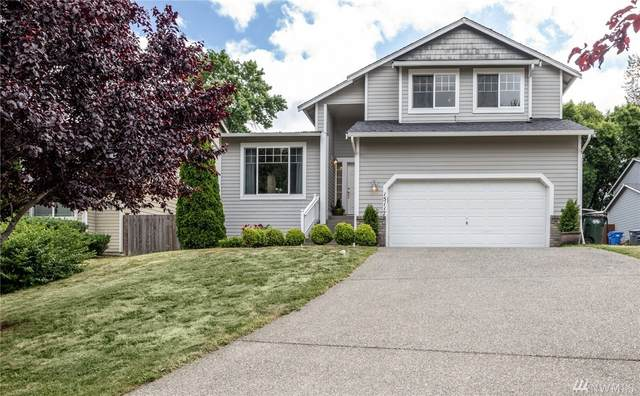 15117 67th Ave E, Puyallup, WA 98375 (#1623663) :: NW Homeseekers