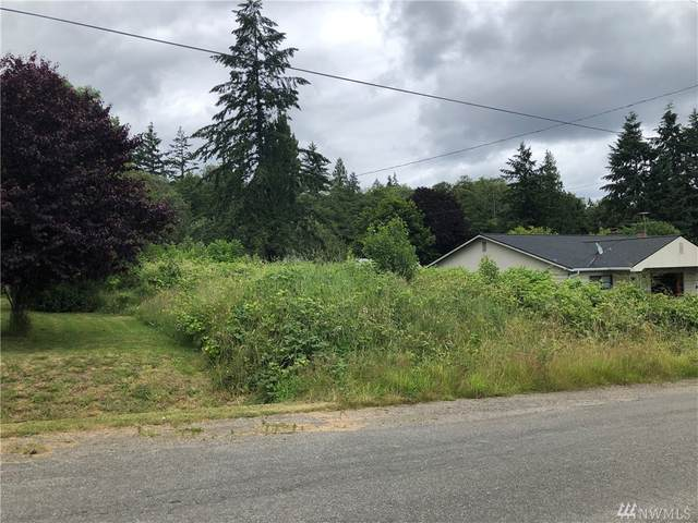 0 NE Franklin St, Bremerton, WA 98310 (#1623664) :: Mike & Sandi Nelson Real Estate