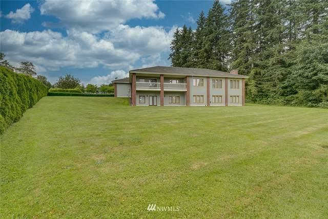 9117 135th Drive SE, Snohomish, WA 98290 (#1623670) :: Ben Kinney Real Estate Team