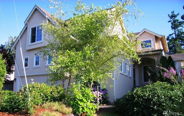 11903 SE 71st Place, Newcastle, WA 98056 (#1623673) :: Real Estate Solutions Group