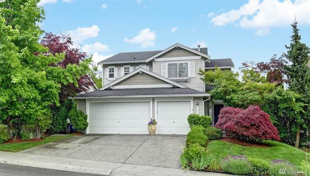 24033 SE 12th Place, Sammamish, WA 98075 (#1623683) :: The Kendra Todd Group at Keller Williams