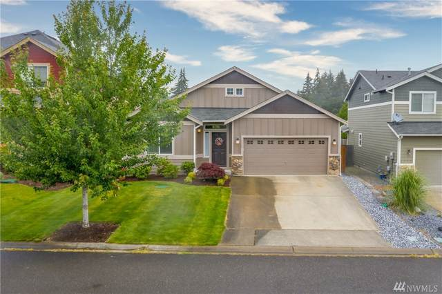 15360 Chad Dr SE, Yelm, WA 98597 (#1623701) :: Ben Kinney Real Estate Team