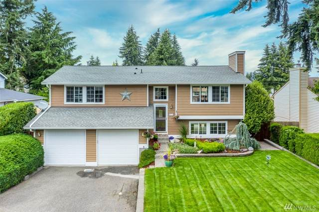 3326 SW 334th St, Federal Way, WA 98023 (#1623703) :: Icon Real Estate Group