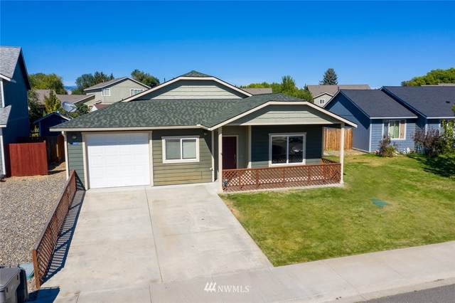 2007 W Peakview Drive, Ellensburg, WA 98926 (#1623708) :: Alchemy Real Estate