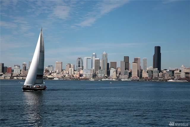 2167-A Harbor Ave SW, Seattle, WA 98126 (#1623728) :: Capstone Ventures Inc