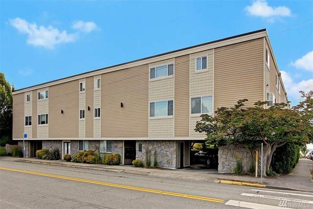 233 3rd Ave N #15, Edmonds, WA 98020 (#1623731) :: Real Estate Solutions Group