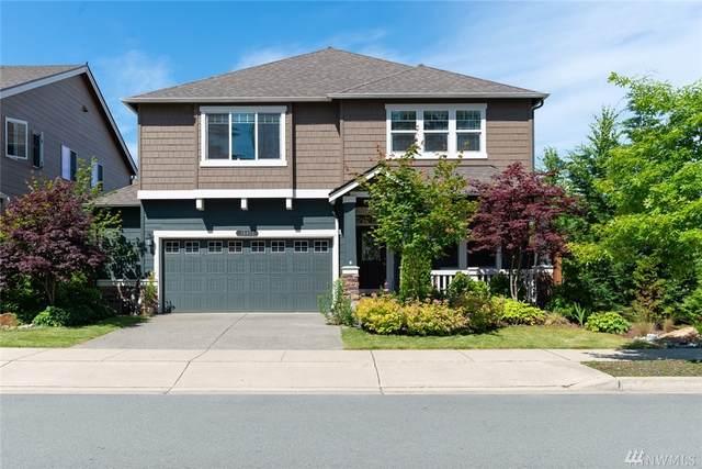 13922 45th Dr SE, Snohomish, WA 98296 (#1623735) :: Ben Kinney Real Estate Team