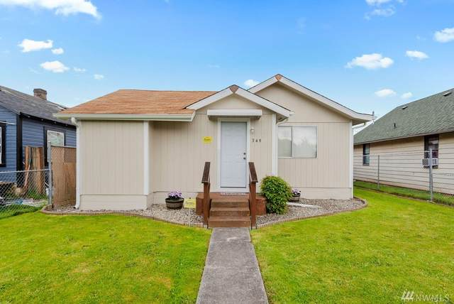 349 21st Ave, Longview, WA 98632 (#1623755) :: Real Estate Solutions Group