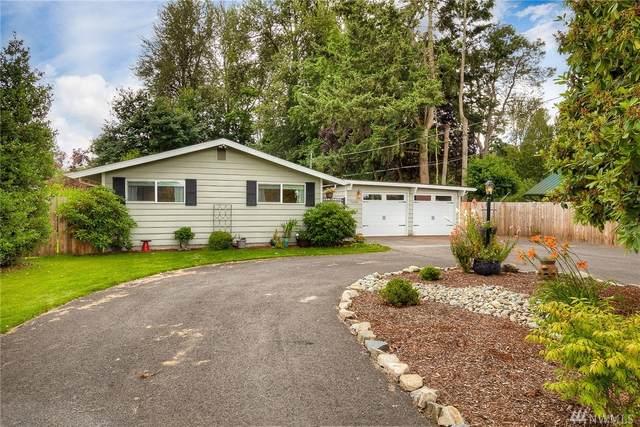 7484 Riverside Dr E, Sumner, WA 98390 (#1623787) :: Ben Kinney Real Estate Team