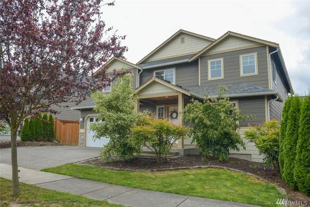 7406 Copper Wy NW, Stanwood, WA 98292 (#1623796) :: Real Estate Solutions Group