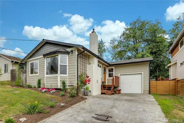 5621 30th Ave SW, Seattle, WA 98126 (#1623798) :: Costello Team