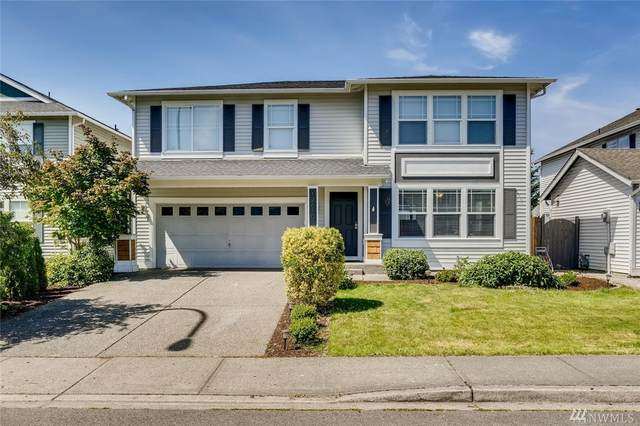 12610 SE 299th Place, Auburn, WA 98092 (#1623801) :: The Kendra Todd Group at Keller Williams