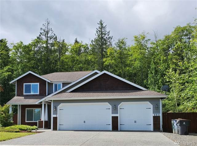 220 Juniper Lane, Port Angeles, WA 98362 (#1623805) :: The Kendra Todd Group at Keller Williams