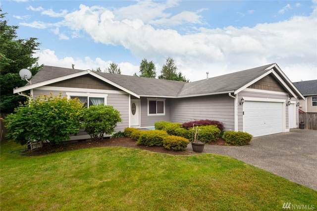 14715 85th Ave E, Puyallup, WA 98375 (#1623808) :: Keller Williams Realty