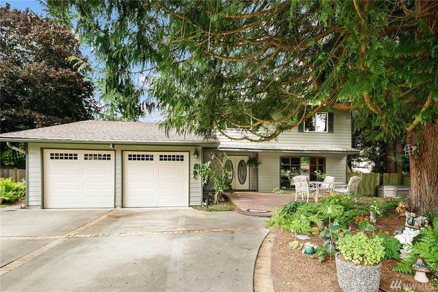 15914 NE 106th Ct, Redmond, WA 98052 (#1623809) :: Icon Real Estate Group