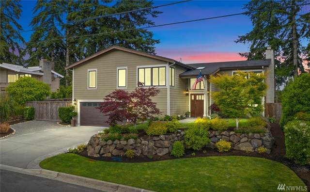 528 110th Ave SE, Bellevue, WA 98004 (#1623811) :: Real Estate Solutions Group