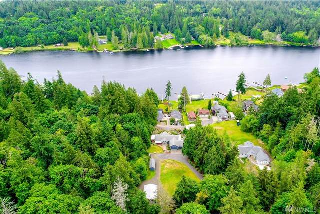 2307 State Game Access NW, Gig Harbor, WA 98332 (#1623815) :: Keller Williams Realty