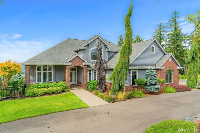 233 Alderwood Dr, Chehalis, WA 98532 (#1623823) :: Canterwood Real Estate Team