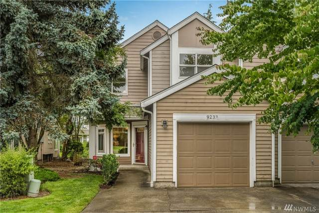 9233 158TH PL NE #2801, Redmond, WA 98052 (#1623845) :: Pickett Street Properties