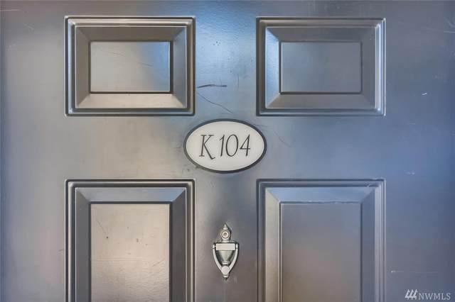 15415 35th Ave W K104, Lynnwood, WA 98087 (#1623854) :: Northern Key Team