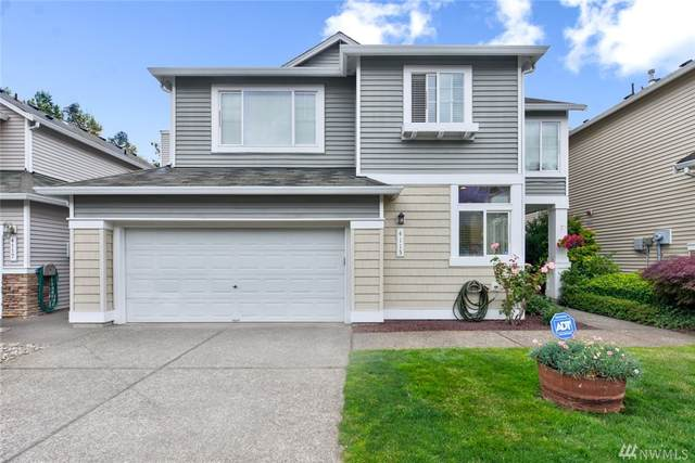 4115 S 220th Place #21, Kent, WA 98032 (#1623883) :: Beach & Blvd Real Estate Group